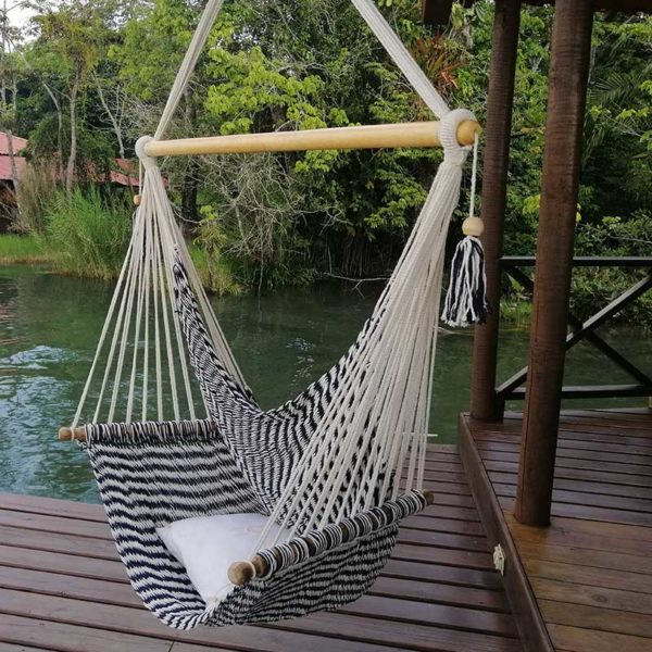 elegant swing chair