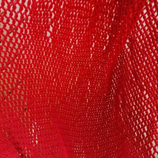 detalle-columpio-hamaca-rojo