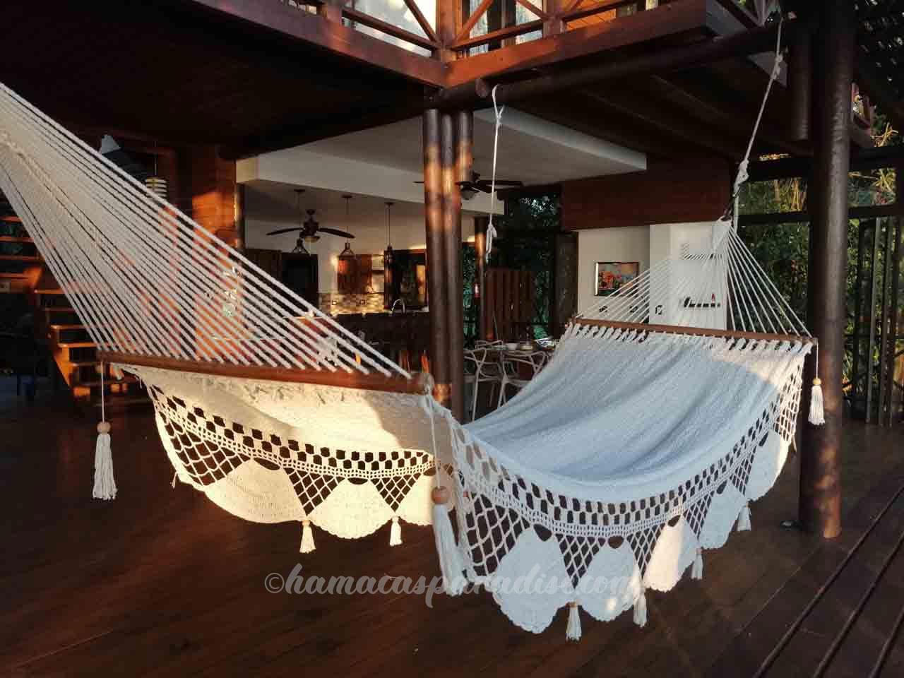 Large hammocks